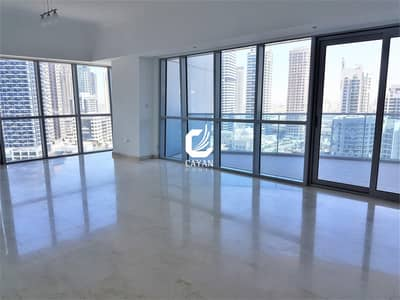 3 Bedroom Flat for Sale in Dubai Marina, Dubai - Fabulous 3BR With Maids And Marina View!