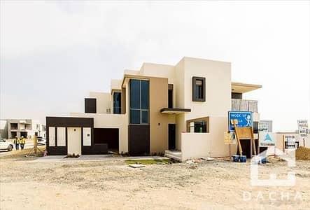 3 Bedroom Townhouse for Sale in Dubai Hills Estate, Dubai - Best deal in maple 1 / Resale / No Agents!