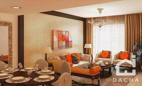 1 Bedroom Flat for Sale in Dubai Marina, Dubai - Unique large 1 br // Marina 101