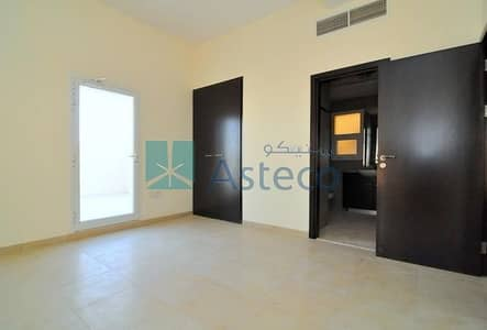 1 Bedroom Flat for Sale in Remraam, Dubai - Corner unit |Close Kitchen|Large Terrace