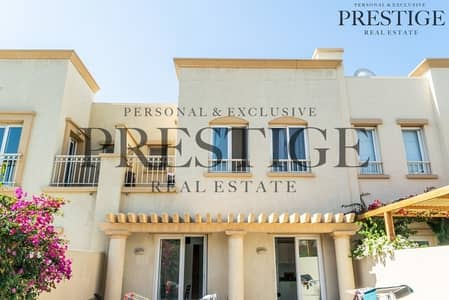 2 Bedroom Villa for Rent in The Springs, Dubai - Nice 2 bedroom + study+laundry spring 10
