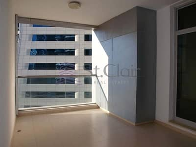 2 Bedroom Apartment for Rent in Dubai Marina, Dubai - 2 BR|Two Balcony|Sky View Tower|Sea View
