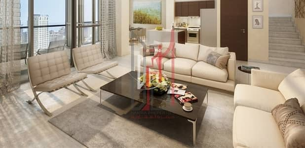 1 Bedroom Apartment for Sale in Downtown Dubai, Dubai - 1 Bedroom Apartment   Burj Khalifa View!