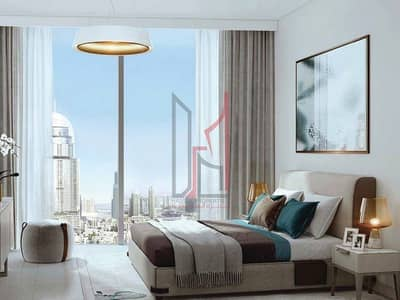 2 Bedroom Apartment for Sale in Downtown Dubai, Dubai - Live Right Next To  Opera|No Commission.