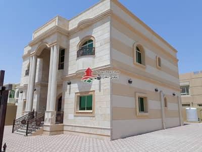 6 Bedroom Villa for Sale in Al Jurf, Ajman - VIP villa for sale in al Jurf - Ajman