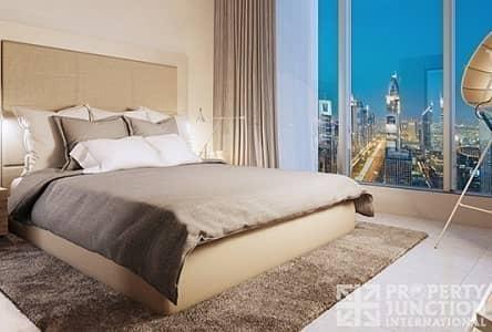 1 Bedroom Flat for Sale in Downtown Dubai, Dubai - 1 BR Apartment l Forte l 10% DP l Downtown