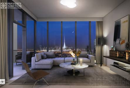 2 Bedroom Apartment for Sale in Downtown Dubai, Dubai - 2 Bed  Burj Khalifa & Downtown Views.
