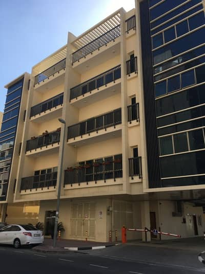 1 Bedroom Apartment for Rent in Al Warqaa, Dubai - 1 B/R in Al Warqa 1 near Shaklan with Big Balcony
