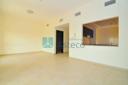 2 Bedroom Apartment for Sale in Remraam, Dubai - For Sale 2 BR|Community View|Corner unit