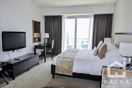 شقة 1 غرفة نوم للبيع في دبي مارينا، دبي - Spacious 1 bedroom ! Stunning views!