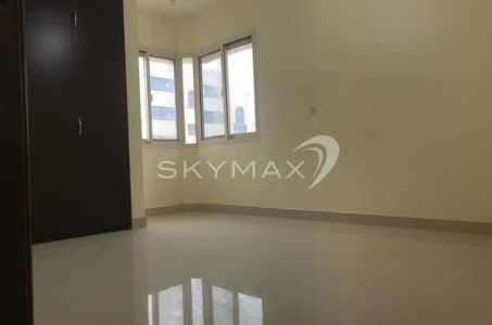 2 Bedroom Flat for Rent in Al Wahdah, Abu Dhabi - Very Low Cost! 2BR Hall+Balcony near Al Wahda mall.