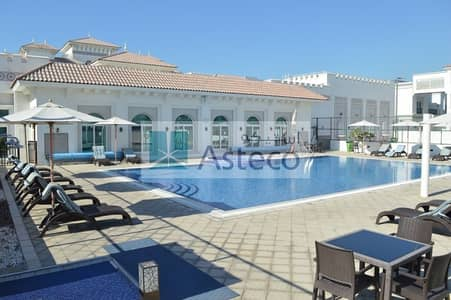3 Bedroom Flat for Rent in Al Wasl, Dubai - A+ location and amenities: Up to 6 chqs