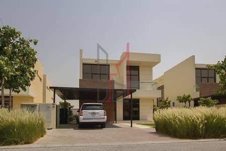 5 Bedroom Villa for Sale in DAMAC Hills (Akoya by DAMAC), Dubai - Paramount Villa at  Discounted Price-DSF