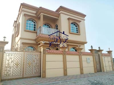 5 Bedroom Villa for Sale in Al Helio, Ajman - villa for sale in ajman very close to sheik ammar street