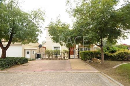 5 Bedroom Villa for Rent in Green Community, Dubai - Quiet Leafy Cul-de-sac - Well Positioned