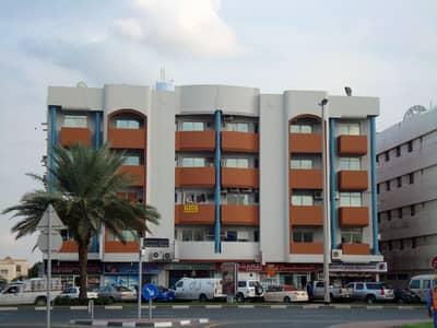 1 Bedroom Apartment for Rent in Al Qusais, Dubai - 1 B/R Apartment Opposite Grand Hotel For Rent In Al Ghusais