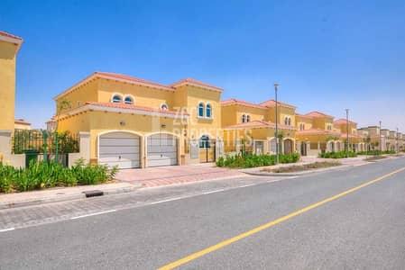 Plot for Sale in Jumeirah Park, Dubai - Brilliantly located residential plot