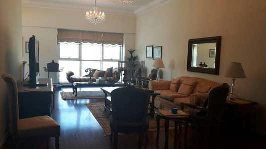شقة 3 غرفة نوم للايجار في دبي مارينا، دبي - The Cascades . Apt. NO. 1502 - Rent Dhs. 175k