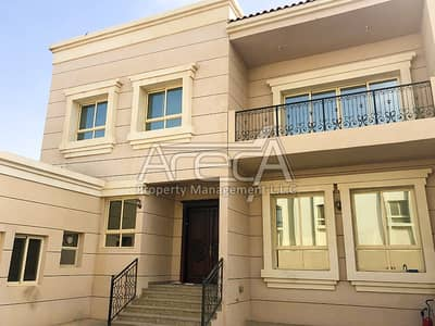 6 Bedroom Villa for Rent in Mohammed Bin Zayed City, Abu Dhabi - A Super Affordable, Spacious 6 Bed Villa in Mohammed Bin Zayed City