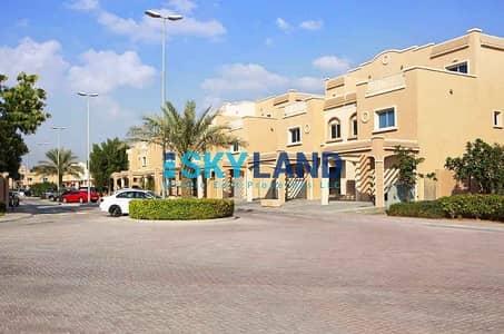 4 Bedroom Villa for Sale in Al Reef, Abu Dhabi - BEST DEAL! Beautiful 4BR w/ Private Garden