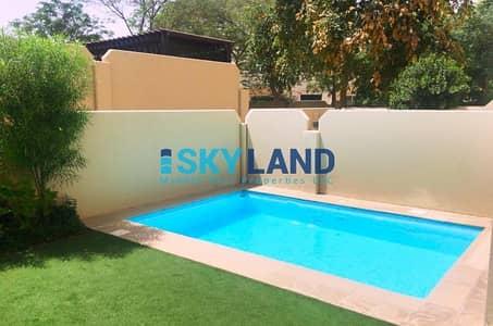 5 Bedroom Villa for Sale in Al Reef, Abu Dhabi - REAL PRICE ! Beautiful 5Beds in Arabian
