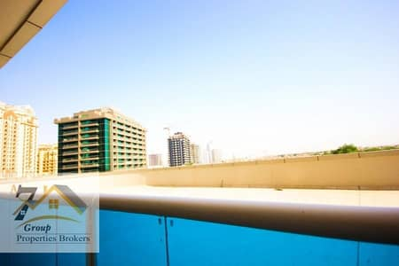 1 Bedroom Flat for Rent in Dubai Sports City, Dubai - AMAZING VIEW 1 BEDROOM AVAILABLE  IN ELITE RESIDENCE  4