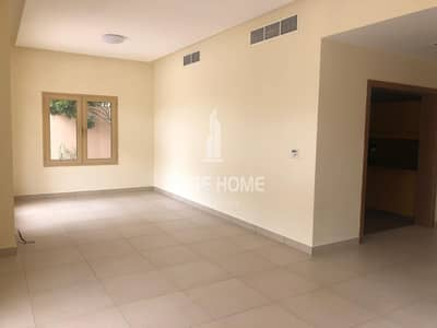 4 Bedroom Villa for Rent in Khalifa City A, Abu Dhabi - Hot Price ! 4 Bedrooms Villa in Golf Gardens with A Private Pool ready to move in