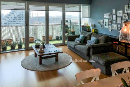 3 Bedroom Flat for Sale in Al Raha Beach, Abu Dhabi - Full Sea Views | Exquisite Condition - Al Rahba