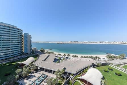 3 Bedroom Apartment for Sale in Al Raha Beach, Abu Dhabi - Stunning 3BR Full Sea View in Al Muneera
