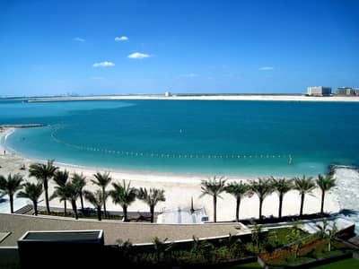 3 Bedroom Flat for Sale in Al Raha Beach, Abu Dhabi - Ready to Move In | Full Sea View | 3BR - Al Rahba