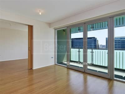 1 Bedroom Flat for Sale in Al Raha Beach, Abu Dhabi - HOT DEAL! Lovely one bedroom Full Sea View.
