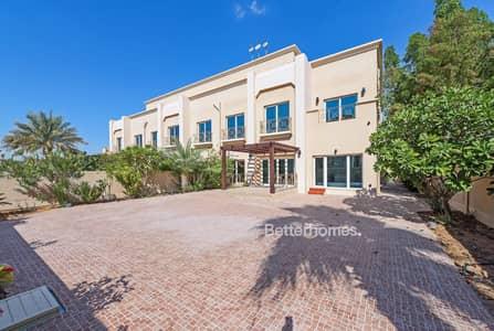 5 Bedroom Villa for Rent in Khalifa City A, Abu Dhabi - Superb Five Bedrooms Villa - Khalifa City