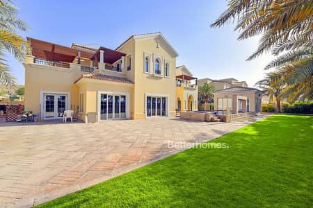 7 Bedroom Villa for Sale in Arabian Ranches, Dubai - Individual | Swimming Pool | Upgraded Family Home