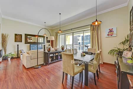 2 Bedroom Flat for Sale in Dubai Marina, Dubai - Ready To Move In | 2 Bedroom | Middle Floor