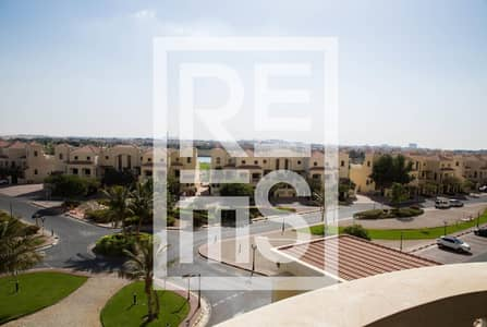 Studio for Rent in Al Hamra Village, Ras Al Khaimah - Lagoon and Golf View Studio |12 cheques