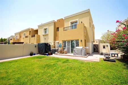 3 Bedroom Villa for Rent in Arabian Ranches, Dubai - Type 3E   Big garden   Vacant Feb  Study