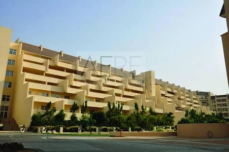 2 Bedroom Apartment for Sale in Motor City, Dubai - Exclusive | Full Park View | Large Terrace