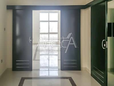 5 Bedroom Villa for Rent in Khalifa City A, Abu Dhabi - Bright and Spacious 5 Bedroom Villa for Rent with Private Pool in Khalifa City A