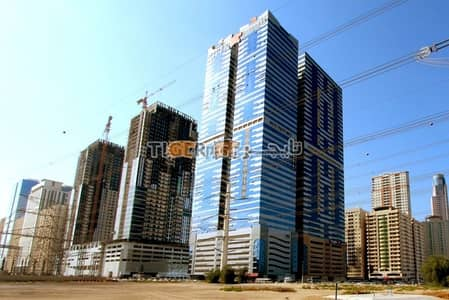 1 Bedroom Flat for Rent in Al Yarmook, Sharjah -  Dubai RTA