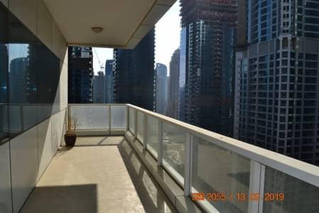 2 Bedroom Flat for Sale in Dubai Marina, Dubai - Vacant Spacious  2 Bedroom with Storage 