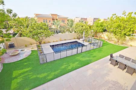 4 Bedroom Villa for Rent in Arabian Ranches, Dubai - Type 14| Private pool| Ready late March|
