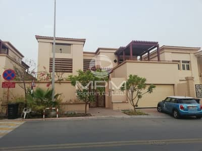 5 Bedroom Villa for Rent in Khalifa City A, Abu Dhabi - Excellent