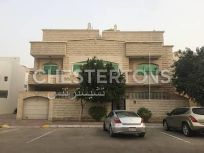 5 Bedroom Villa for Rent in Al Bateen, Abu Dhabi - Independent Villa With Rooftop I Terrace