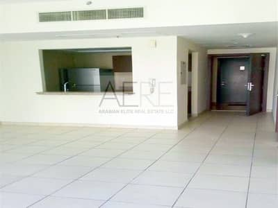 1 Bedroom Apartment for Sale in Dubai Marina, Dubai - Rented   With SZR and Part. Marina View
