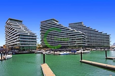 2 Bedroom Flat for Sale in Al Raha Beach, Abu Dhabi - Negotiable And Huge Apartment Vacant Now