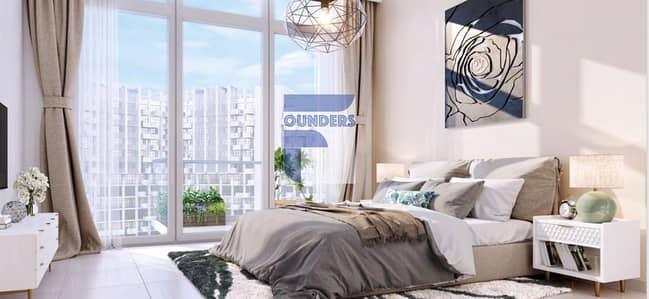 Studio for Sale in Bur Dubai, Dubai - 1%BOOKING|PAYM PLAN EACH 3MONTHS.