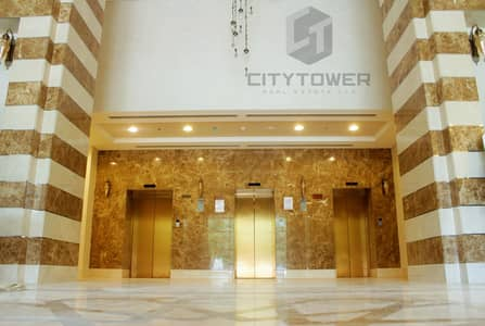 2 Bedroom Flat for Rent in Dubai Festival City, Dubai - AL JADDAF ELEGANT  BIG SIZE 2 BHK CHILLER FREE