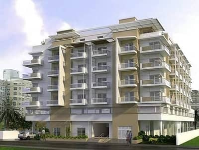 1 Bedroom Flat for Sale in Al Warsan, Dubai - LOWEST PRICE AMAZING BRAND NEW ONE BEDROOM WITH BALCONY FOR SALE IN INTERNATIONAL CITY 2