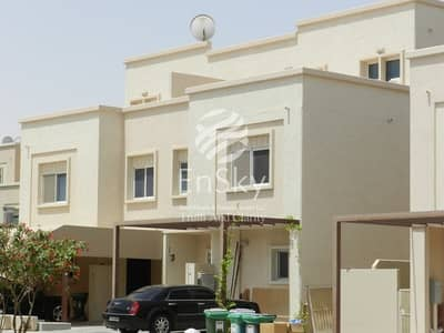 5 Bedroom Villa for Sale in Al Reef, Abu Dhabi - Single Row Villa, Perfect for Investors