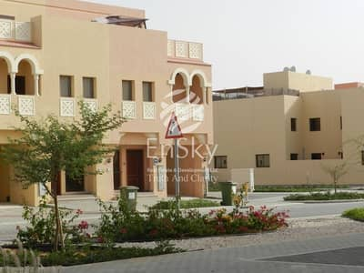 2 Bedroom Villa for Sale in Hydra Village, Abu Dhabi - Cheapest 2 Bedroom Villa in Hydra Village !